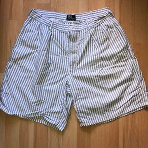 Ralph Lauren striped shorts